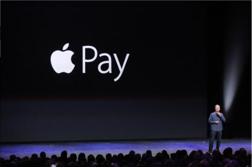 Apple представила собственную платежную систему Pay