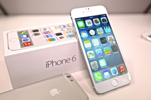 В 'МегаФоне' стартовали предзаказы на iPhone 6 и 6 Plus