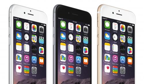 Apple получила разрешение властей Китая на продажу iPhone 6