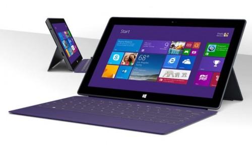 Продажи Surface Pro 3 бьют все рекорды