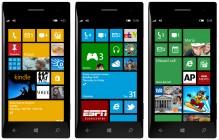 Должна ли Microsoft похоронить Windows Phone?