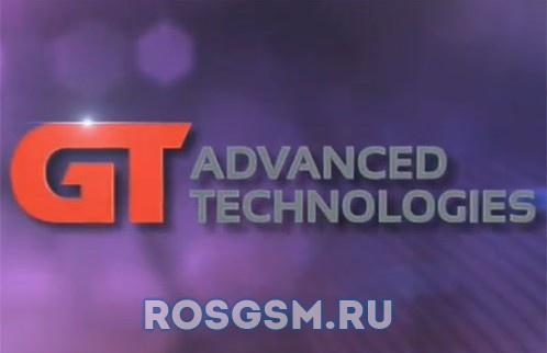 Apple и GT Advanced официально расстались