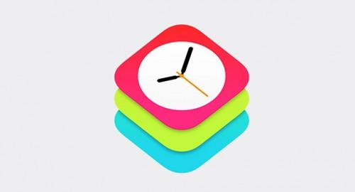 WatchKit для 'умных' часов от Apple появится в ноябре