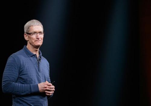 Apple может представить новый iPad 16 октября