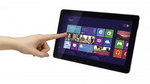 Скоро: Windows-планшет ASUS VivoTab 8