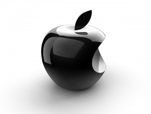 Apple стала пятым в мире производителем компьютеров