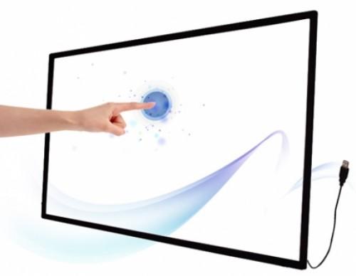 Китайские производители увеличат поставки сенсорных панелей