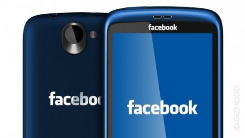 Samsung может выпустить спец-смартфон для Facebook