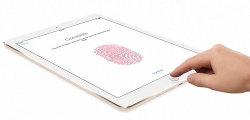 Официальный релиз Apple iPad Air 2 состоялся