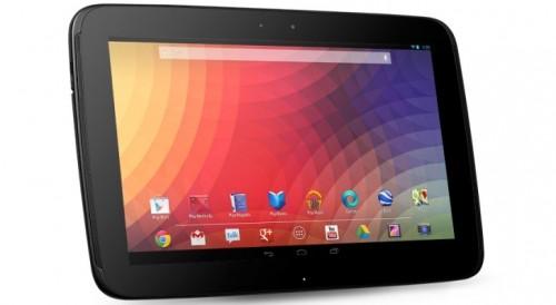 Nexus 9 доступен для предварительного заказа на Amazon