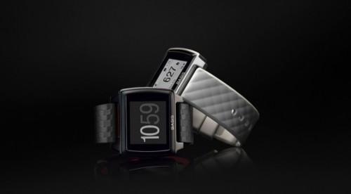 Basis и Intel представили свой первый фитнес-браслет