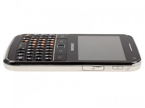 Samsung B7800 Galaxy M Pro