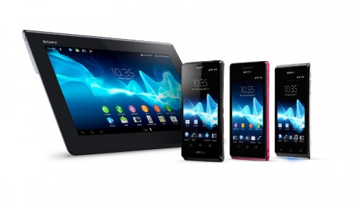 Sony Mobile изменит стратегию выпуска флагманских смартфонов