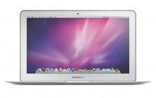 Apple выпустит MacBook Air с 12' экраном