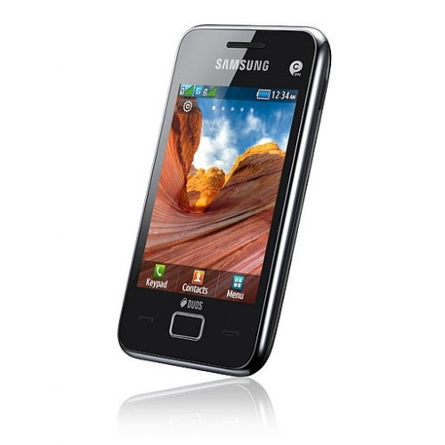 Samsung GT-S5222 Star III Duos