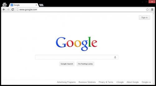 Google взлетит над Россией
