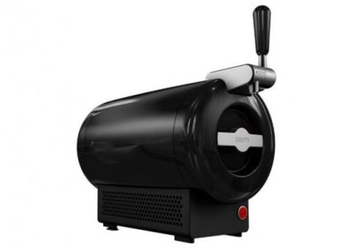 Марк Ньюсон сделал мини-пивоварню в стиле Mac Pro