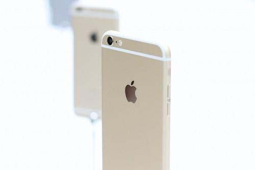 Более 2 млн iPhone 6 и iPhone 6 Plus были зарезервированы в Китае