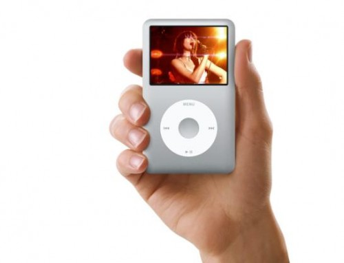 Тим Кук: выпуск деталей iPod Classic прекращен