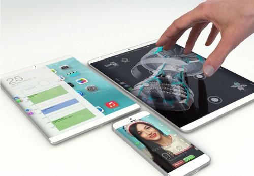 Новый iPad mini дебютирует вместе с iPad Air 2
