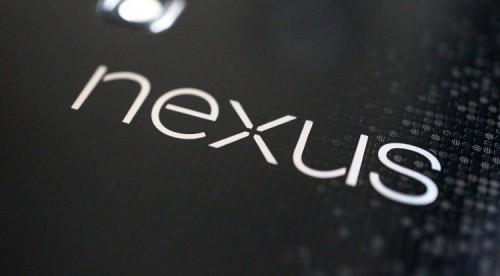 В Сети появились изображения задней крышки Nexus 6