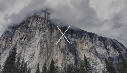 OS X Yosemite готова к релизу