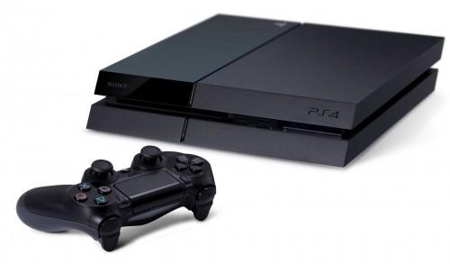 Sony планирует начать продажи PS4 в Китае в декабре