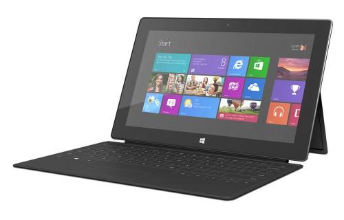 Microsoft обещает, что проект Surface будет жить