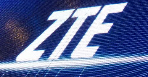 ZTE может приобрести Pantech