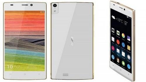 Причины полюбить смартфон Gionee Elife S5.5