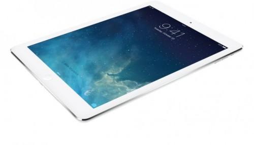В Сети появились свежие данные о гигантском iPad