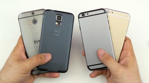 Можно ли назвать iPhone самым продвинутым смартфоном