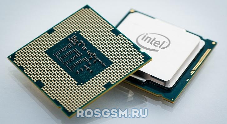 Новые чипы Intel могут использоваться в 12-дюймовом MacBook