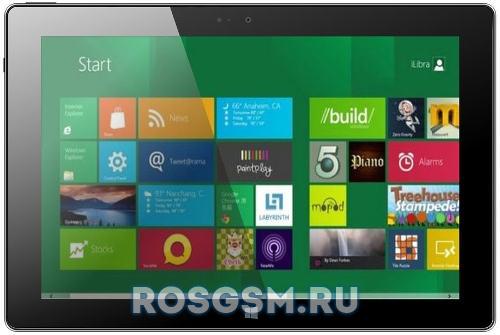 Планшет Krez TM1003B32 уже появился на российском рынке
