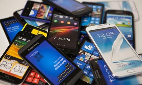 Топ самых производительных смартфонов по версии AnTuTu