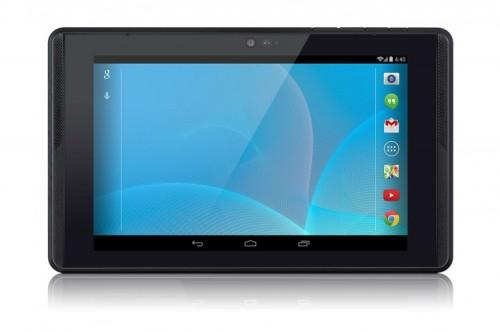 Мега-планшет Project Tango от Google уже доступен в Play Store
