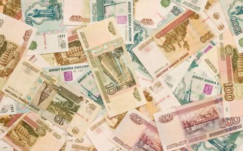 Зарплата меняет валюту