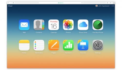 Apple обновила iWork для iCloud