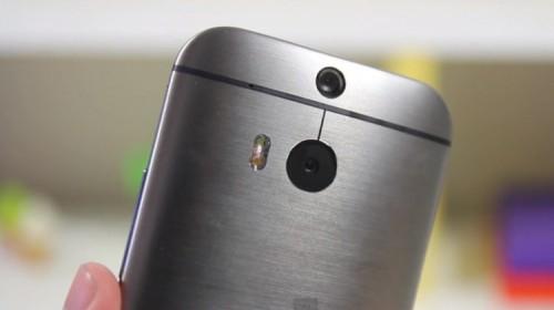 Первые слухи о HTC One M9