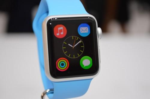 Еще одна секретная функция Apple Watch от Джони Айва