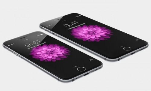 iOS 8.1.1 может выйти на следующей неделе