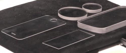 Почему в iPhone 6 и iPhone 6 Plus нет сапфирового экрана