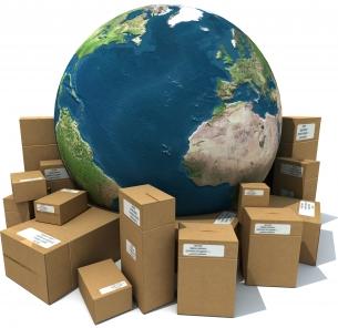 Поставки товаров в торговые сети заморожены