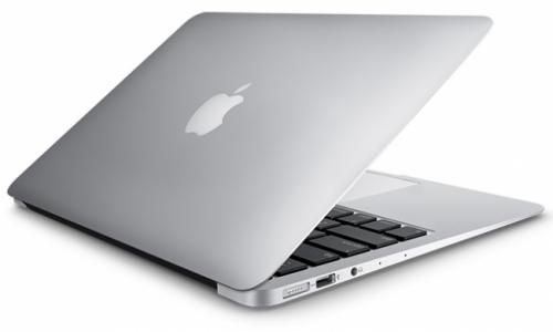 Производство нового MacBook Air стартует в начале 2015 года