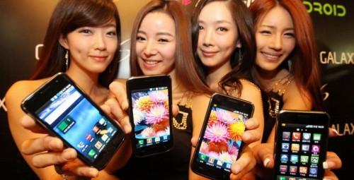 Samsung и LG страдают от напора китайских компаний