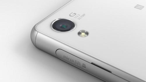 Рейтинг самых «мегапиксельных» смартфонов