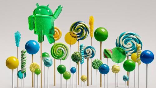 Релиз Android 5.1 состоится уже в феврале