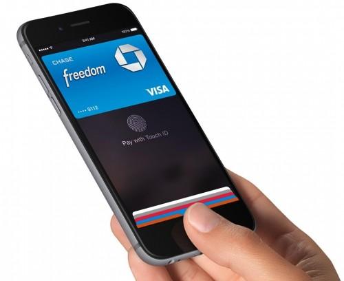 Apple Pay готовится к приходу в Европу