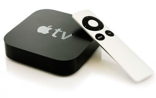 Apple TV может получить поддержку Handoff