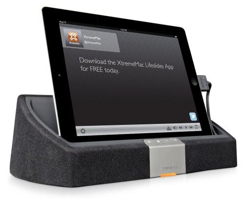 Подборка крутых подставок и док-станций для вашего iPad